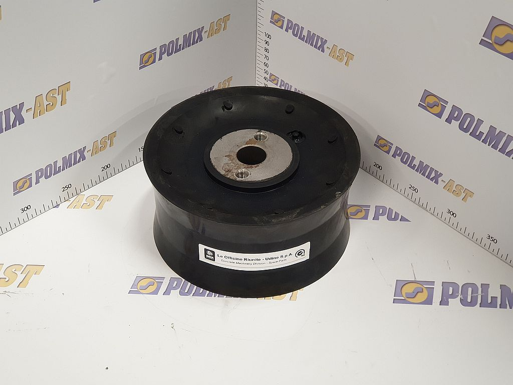 Delivery piston DN 200 for pump IMER SCP 60-55