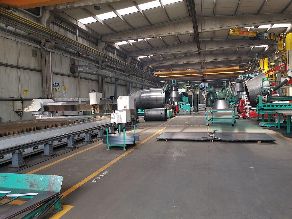 Imer Production Plants Aksaray 17