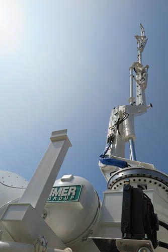 Boom control in Imer mixer pumps 01