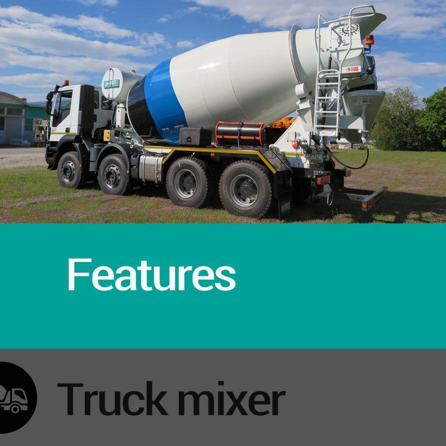 Features Truck Mixer Slide 02